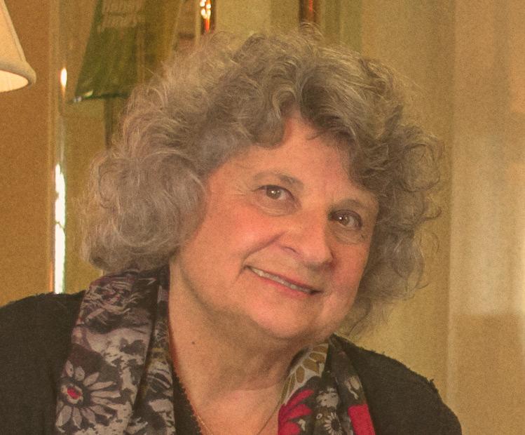 Elaine Sweigart Cigar Roller